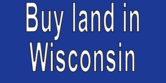 cheap land for sale in wisconsin buy cheap land in wisconsin