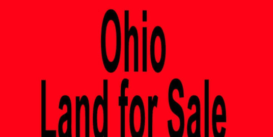 cheap land for sale in ohio buy cheap land in ohio
