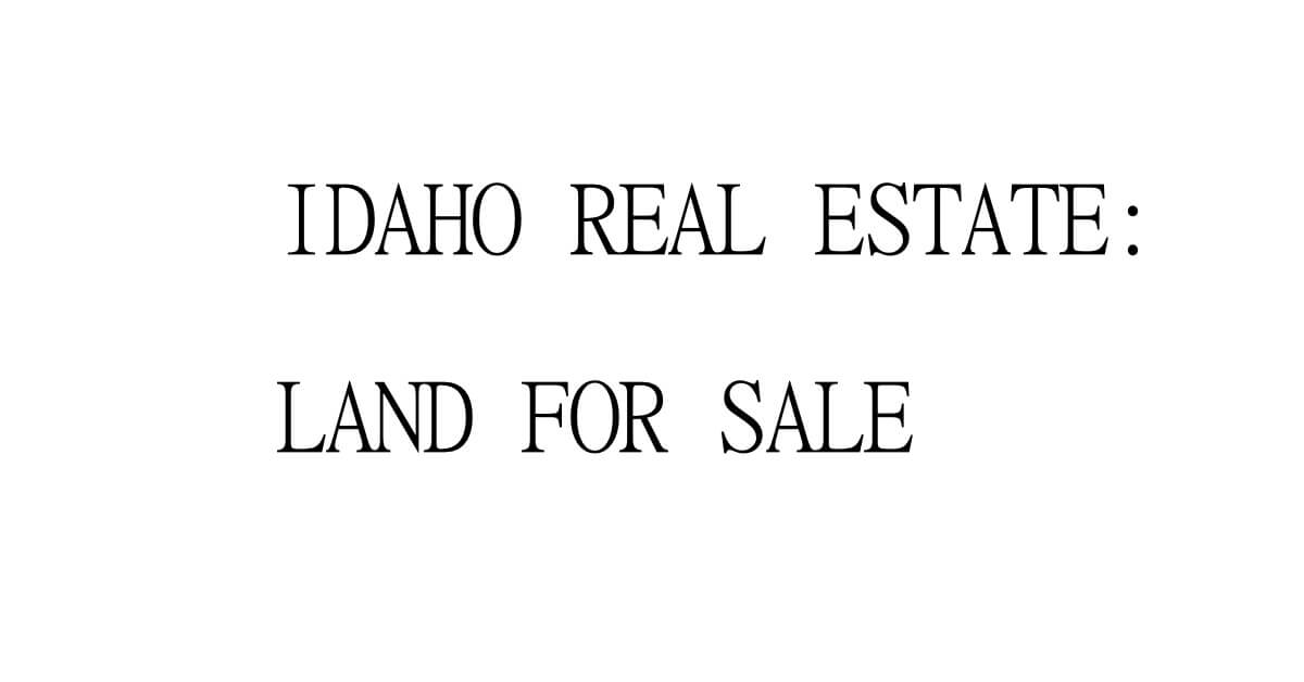 Cheap Hunting Properties For Sale