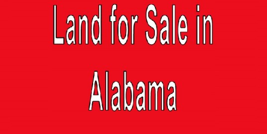 Buy Land in Alabama Search land listings in Alabama AL land for sale