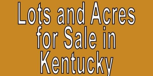 Buy Cheap Land in Kentucky Buy cheap land worldwide $100 per acre Buy Cheap Land in Kentucky Buy cheap land worldwide $100 per acre