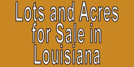 Buy Cheap Land in Louisiana Buy cheap land worldwide $100 per acre Buy Cheap Land in Louisiana Buy cheap land worldwide $100 per acre