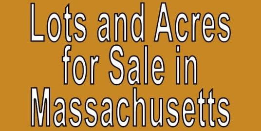 Buy Cheap Land in Massachusetts Buy cheap land worldwide $100 per acre Buy Cheap Land in Massachusett Buy cheap land worldwide $100 per acr