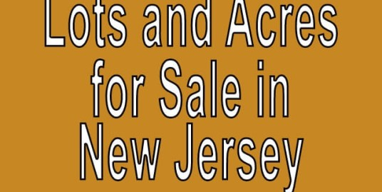 Buy Cheap Land in New Jersey Buy cheap land worldwide $100 per acre Buy Cheap Land in New Jersey Buy cheap land worldwide $100 per acre