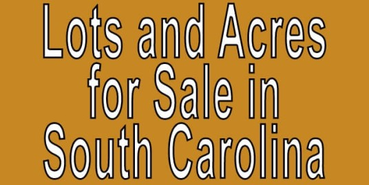 Buy Cheap Land in South Carolina Buy cheap land worldwide $100 per acre Buy Cheap Land in South Carolina Buy cheap land worldwide $100 per acre