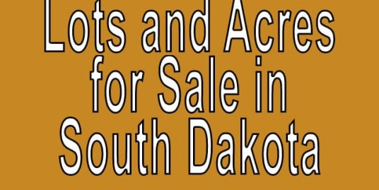 Buy Cheap Land in South Dakota Buy cheap land worldwide $100 per acre Buy Cheap Land in South Dakota Buy cheap land worldwide $100 per acre