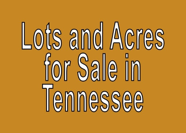 Buy Cheap Land in Tennessee Buy cheap land worldwide $100 per acre Buy Cheap Land in Tennessee Buy cheap land worldwide $100 per acre