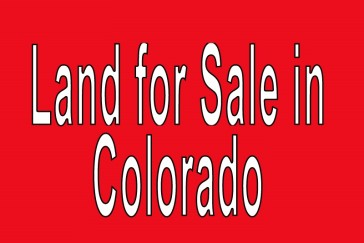 Buy Land in Colorado. Search land listings in Colorado. COland for sale. Buy land in Colorado.
