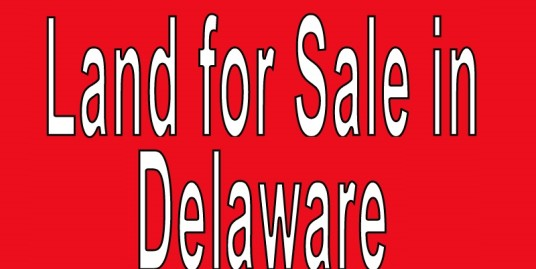 Buy Land in Delaware. Search land listings in Delaware. DE land for sale. Buy land in Delaware.