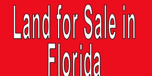 Buy Land in Florida. Search land listings in Florida. FL land for sale. Buy land in Florida
