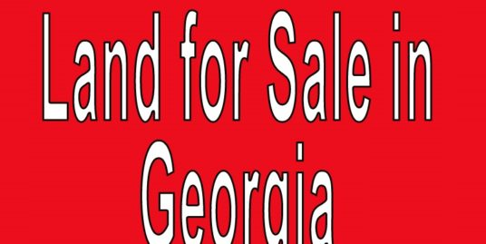 Buy Land in Georgia. Search land listings in Georgia. GA land for sale. 1