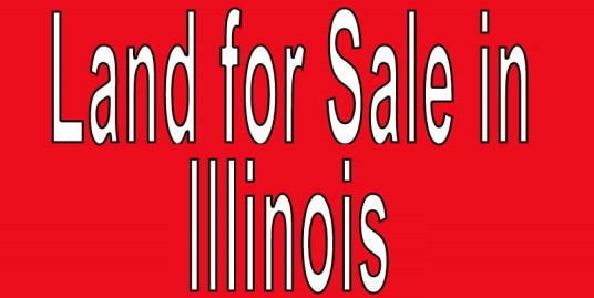 Buy Land in Illinois. Search land listings in Illinois. IL land for sale cheap