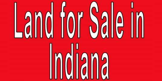 Buy Land in Indiana. Search land listings in Indiana. IN land for sale