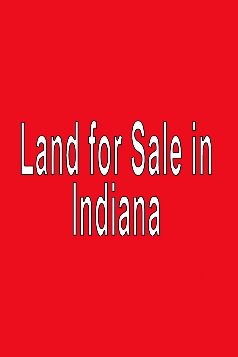 Buy Land in Indiana
