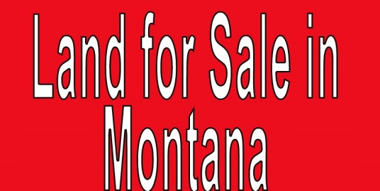 Buy Land in Montana. Search land listings in Montana. MT land for sale.