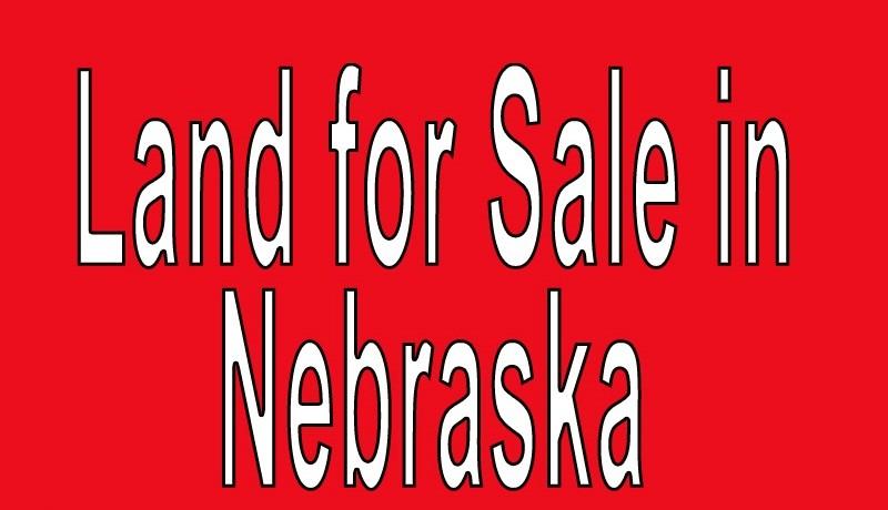 Buy Land in Nebraska. Search land listings in Nebraska. NE land for sale.