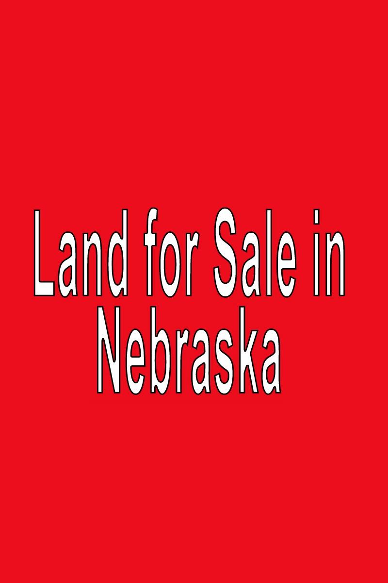 Buy Land in Nebraska