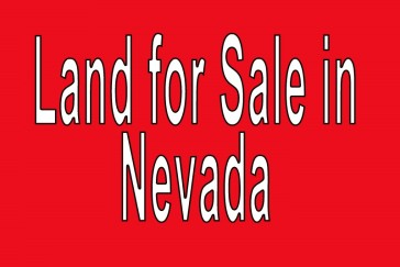Buy Land in Nevada. Search land listings in Nevada. NV land for sale.