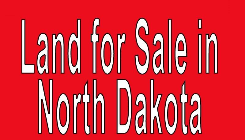 Buy Land in North Dakota. Search land listings in North Dakota. ND land for sale.