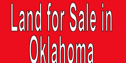 Buy Land in Oklahoma. Search land listings in Oklahoma. OK land for sale.