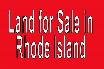 Buy Land in Rhode Island. Search land listings in Rhode Island. RI land for sale.