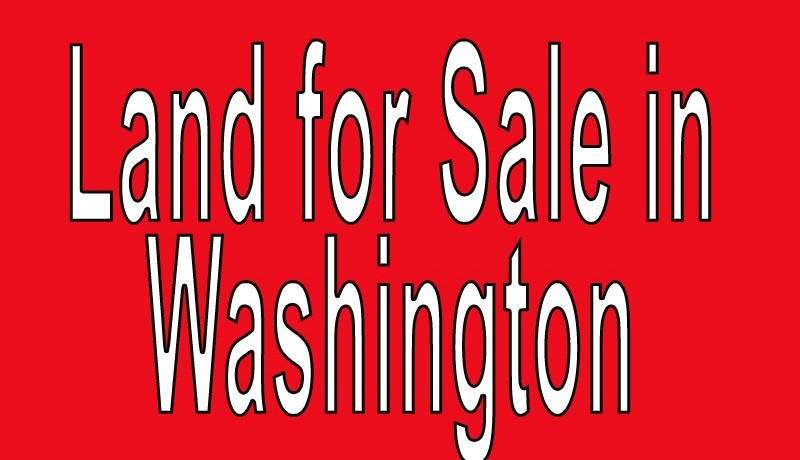 Buy Land in Washington. Search land listings in Virginia. WA land for sale