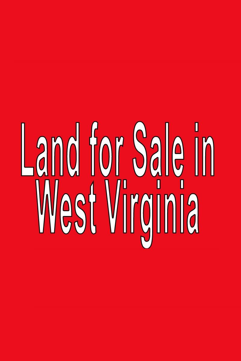 Buy Land in West Virginia
