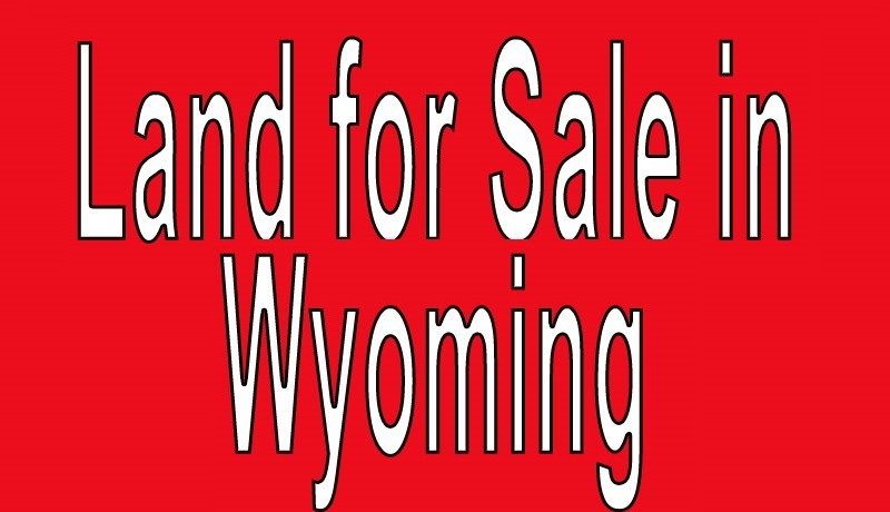 Buy Land in Wyoming. Search land listings in Wyoming. WY land for sale