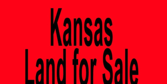 Kansas land for sale Wichita KS Overland Park KS Buy Kansas land for sale in Wichita KS Overland Park KS Buy land in KS