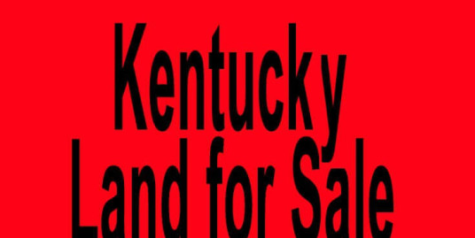 Kentucky land for sale Louisville, KY Lexington, KY Buy Kentucky land for sale in Louisville KY Lexington, KY Buy land in K
