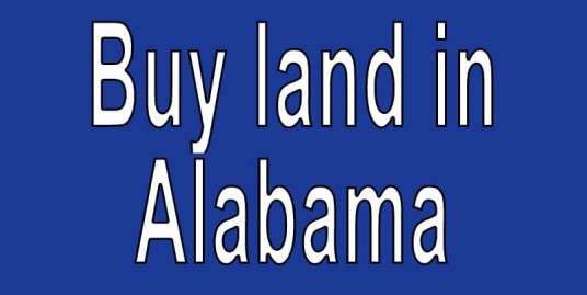 Land for sale in Alabama Search real estate land for sale in Alabama Buy cheap land for sale in Alabama 1