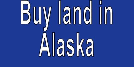 Land for sale in Alaska Search real estate land for sale in Alaska Buy cheap land for sale in Alaska AK