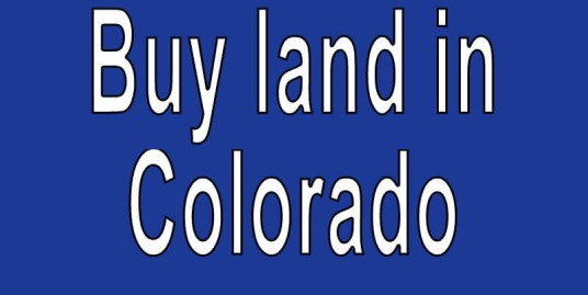 Land for sale in Colorado Search real estate land for sale in Colorado Buy cheap land for sale in Colorado CO