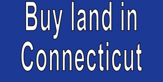 Land for sale in Connecticut Search real estate land for sale in Connecticut CT