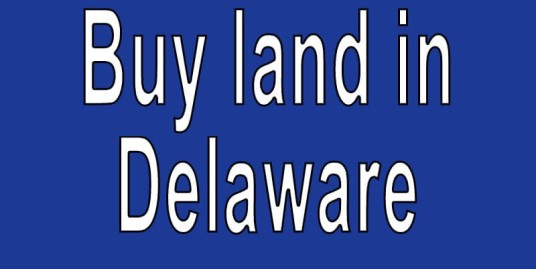 Land for sale in Delaware Search real estate land for sale in Delaware Buy cheap land for sale in Delaware