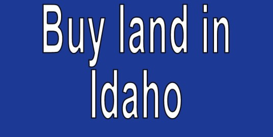 Land for sale in Idaho Search real estate land for sale in Idaho Buy cheap land for sale in Idaho