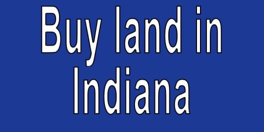 Land for sale in Indiana Search real estate land for sale in Indiana Buy cheap land for sale in Indiana