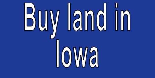 Land for sale in Iowa Search real estate land for sale in Iowa Buy cheap land for sale in Iowa