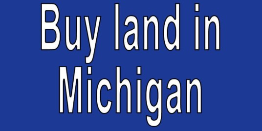 Land for sale in Michigan Search real estate land for sale in Michigan Buy cheap land for sale in Michigan