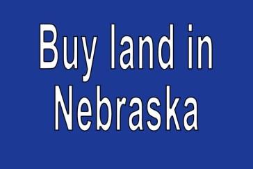 Land-for-sale-in-Nebraska-Search-real-estate-land-for-sale-in-Nebraska-Buy-cheap-land-for-sale-in-Nebraska-N.E.