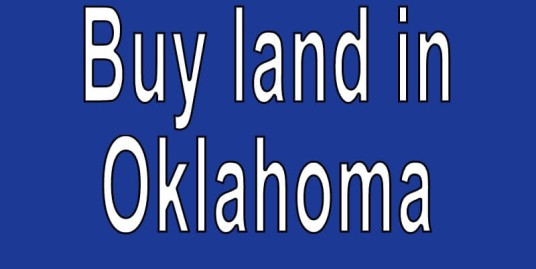 Land for sale in Oklahoma Search real estate land for sale in Oklahoma Buy cheap land for sale in Oklahoma
