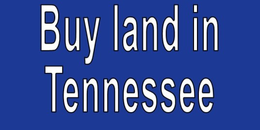 Land for sale in Tennessee Search real estate land for sale in Tennessee Buy cheap land for sale in Tennessee