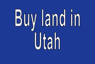 Land for sale in Utah Search real estate land for sale in Utah Buy cheap land for sale in Utah