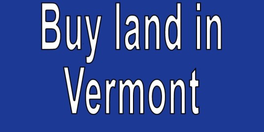 Land for sale in Vermont Search real estate land for sale in Vermont Buy cheap land for sale in Vermont