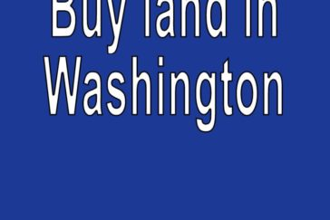 Land for sale in Washington Search real estate land for sale in Washington Buy cheap land for sale in Washington