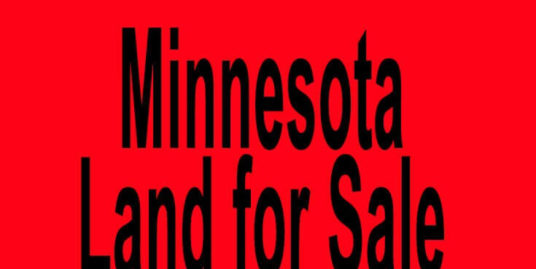 Minnesota land for sale Minneapolis MN Saint Paul MN Buy Minnesota land for sale in Minneapolis MN Saint Paul MN Buy land in MN