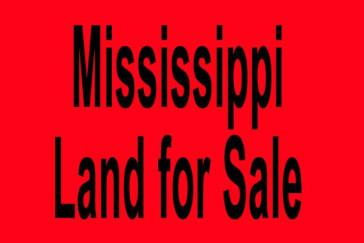 Mississippi land for sale Jackson MS Gulfport MS Buy Mississippi land for sale in Jackson MS Gulfport MS Buy land in MS
