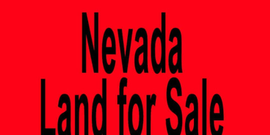 Nevada land for sale Las Vegas NV Reno NV Buy Nevada land for sale in Las Vegas NV Reno NV Buy land in NV