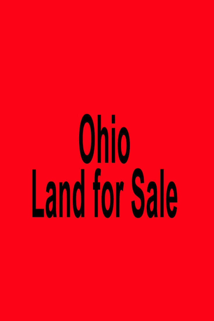 Ohio Land for Sale