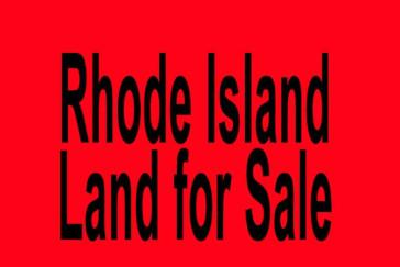 Rhode Island land for sale Providence RI Warwick RI Buy Rhode Island land for sale in Providence RI Warwick RI Buy land in RI